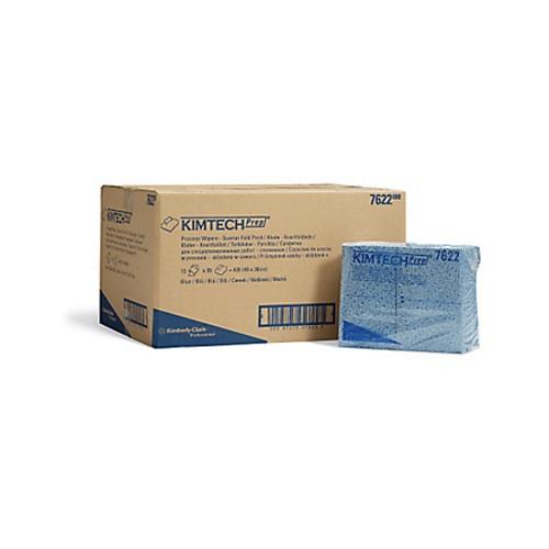 Ściereczki wielokrotnego użytku, Kimtech Prep (Kimberly Clark)