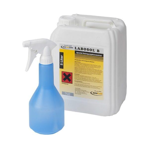 Środek czyszczący Labosol B