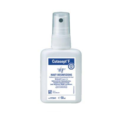 Środek do dezynfekcji skóry Cutasept F