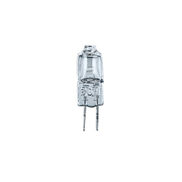 Żarówka halogenowa G 4 6 V 20 W