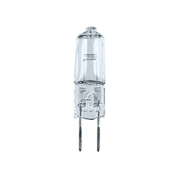 Żarówka halogenowa G 6,35 12 V 100 W