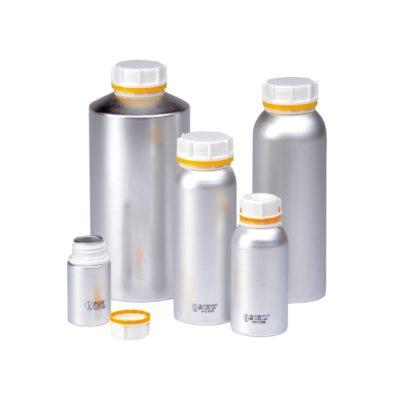 Butelki aluminiowe