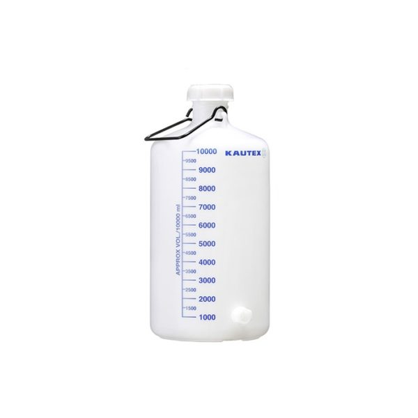 Butla z HDPE - 10 l