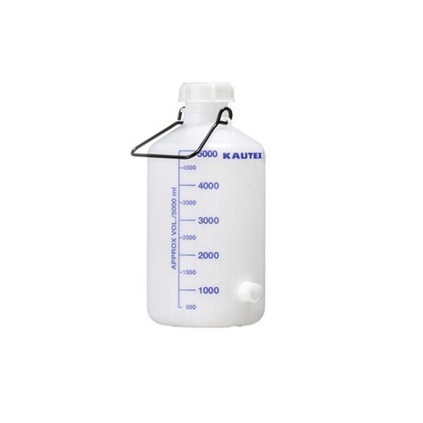 Butla z HDPE - 5 l