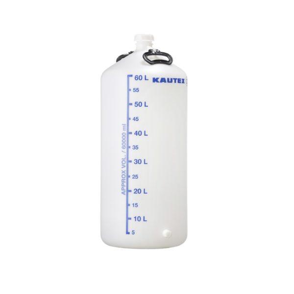 Butle z HDPE - 60 l