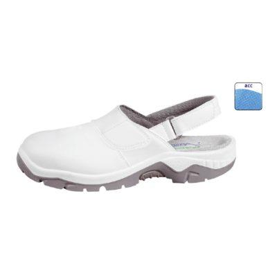 Buty robocze zgodne z wymogami HACCP