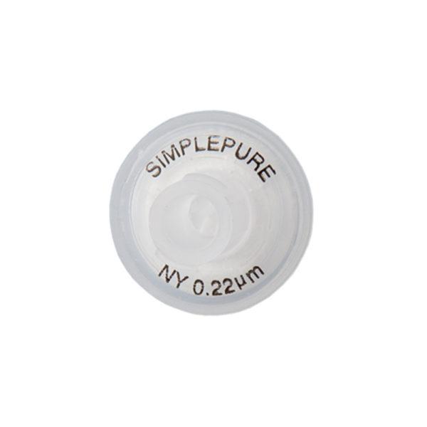 Filtry do strzykawek niesterylne - śr. membrany 13 mm