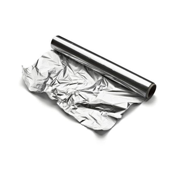 Folie aluminiowe