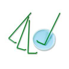 Głaszczki L-kształtne – sterylne – Heathrow Scientific – 1