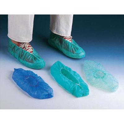 Jednorazowe ochraniacze na buty