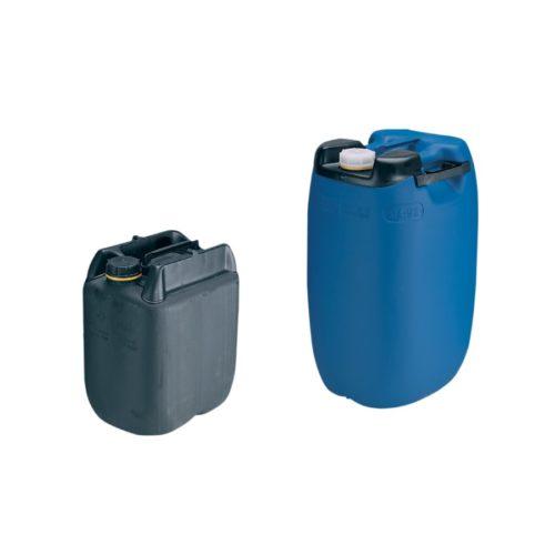 Kanister do substancji niebezpiecznych (HDPE)
