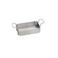 Myjki ultradźwiękowe poj. 2,75l,  modele S 30 i S 30H - 2-3294 - koszyk-ze-stali-szlachetnej
