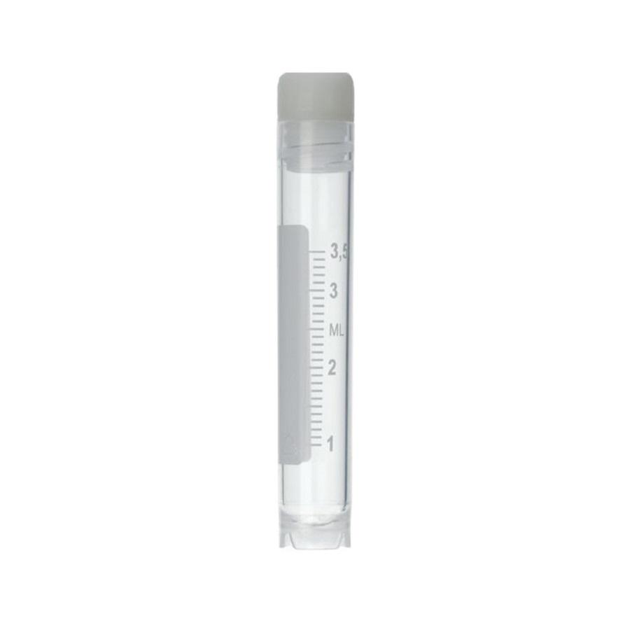 Krioprobówki z PP – 3 ml