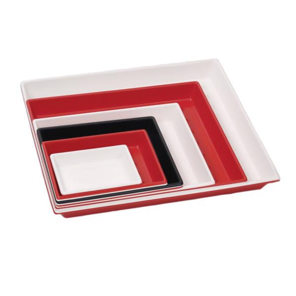 Kuwety z PVC, kolorowe