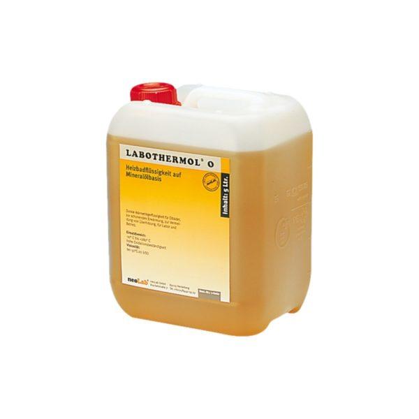 LABOTHERMOL O - płyn do przenoszenia ciepła