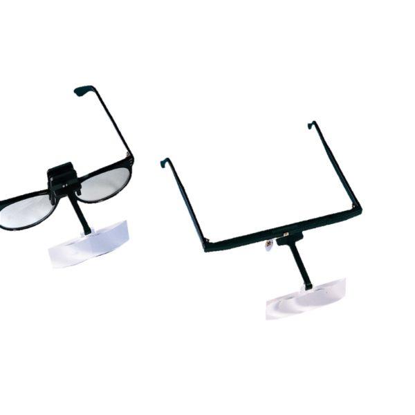Lupa okularowa