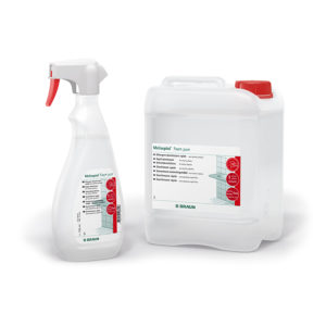 Meliseptol® Foam pure - B.Braun
