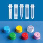 Mikroprobówki o poj. 2,0 ml do zakrętek plombujących - k-0349 - mikroprobowki-o-poj-20-ml-do-nakretek-plombujacych - samostojace - 780763 - 1000-szt