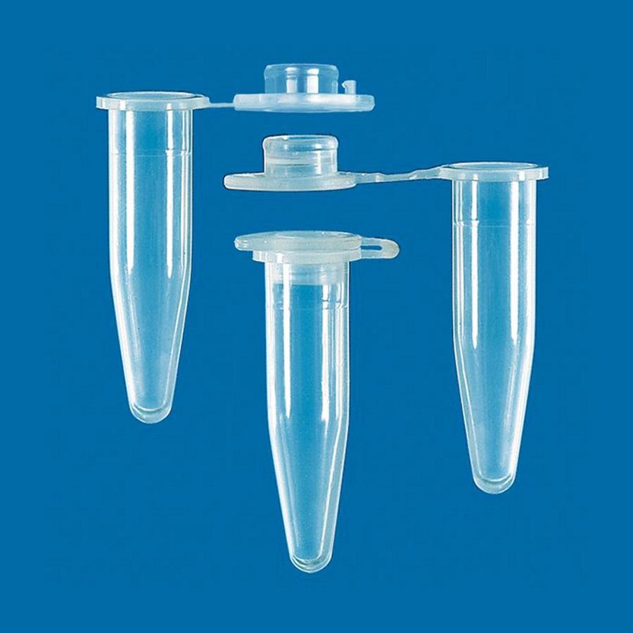 Mikroprobówki wirówkowe o poj. 0,5 ml - Brand