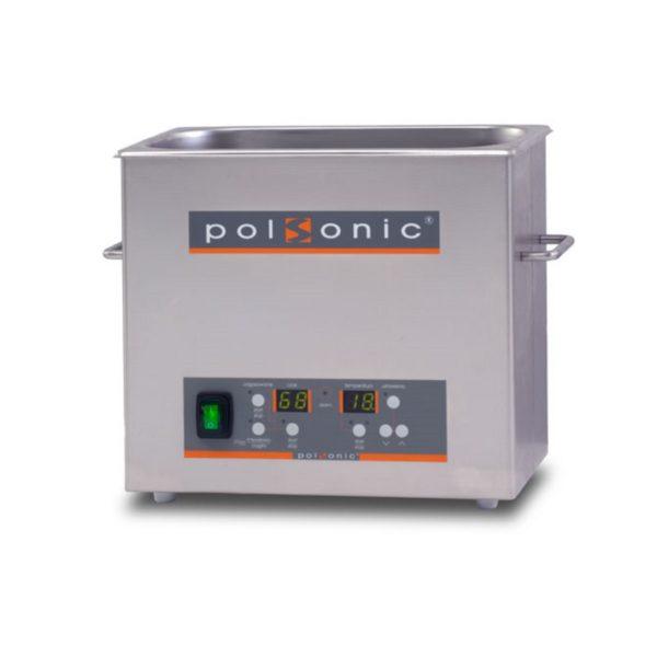Myjka ultradźwiękowa Sonic 6D
