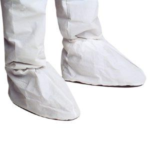 Ochraniacze na buty do pomieszczeń sterylnych