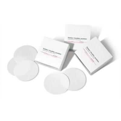 Okrągłe filtry bibułowe - typ 11A