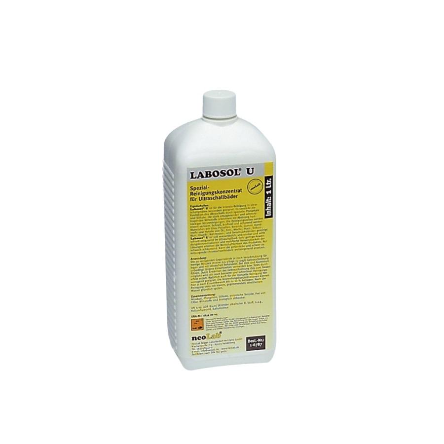 Płyn czyszczący do myjek ultradźwiękowych Labosol U