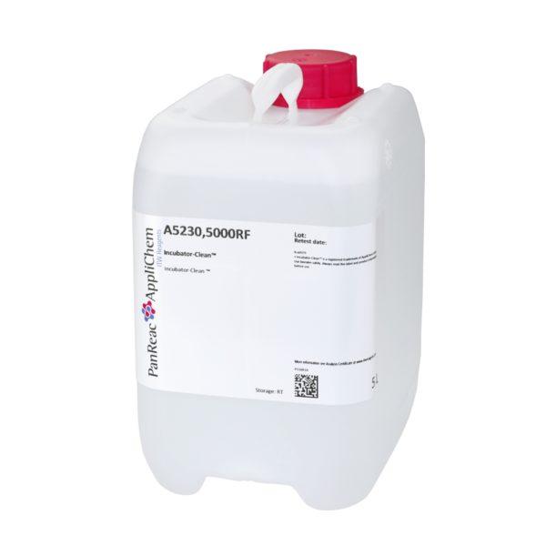 Płyn dezynfekujący Incubator-Clean™