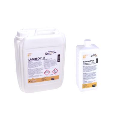 Płyn dezynfekujący Labosol® D