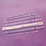 Pipety serologiczne z polistyrenu - o poj. 1 ml - 25 ml - b-2410 - pipety-1-ml-z-podzialka-co-001-ml-sterylne-r-pakowane-indywidualnie - 500-szt