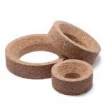 Podstawki z korka do okrągłych kolb - e-1181 - podstawka-z-korka-do-okraglych-kolb - o-8030-mm - 100-ml