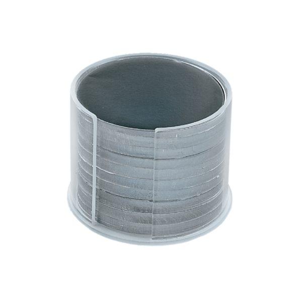 Pojemnik akrylowy na krążki aluminiowe