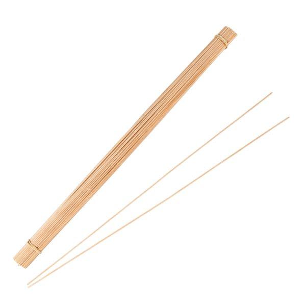 Pręciki wrzenne z drewna - 1