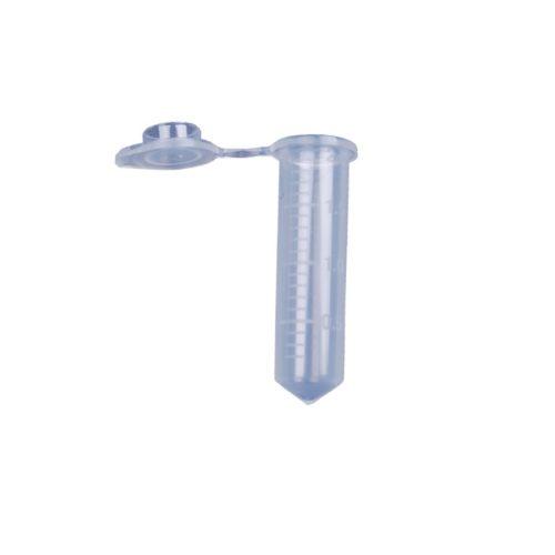 Probówki reakcyjne Low Binding, pojemność 2,0 ml