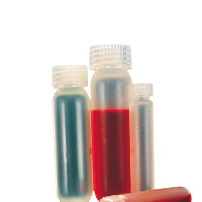 Probówki wirówkowe 3119, z kopolimeru polipropylenu - Nalgene