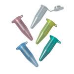 Probówki typu Eppendorf - kolorowe - b-0141 - probowki-typu-eppendorf-o-poj-15-ml - zolte - 500-szt