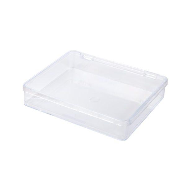 Pudełka z pokrywką do przechowywania 142 x 72 x 25 mm