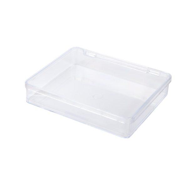 Pudełka z pokrywką do przechowywania 145 x 90 x 40 mm