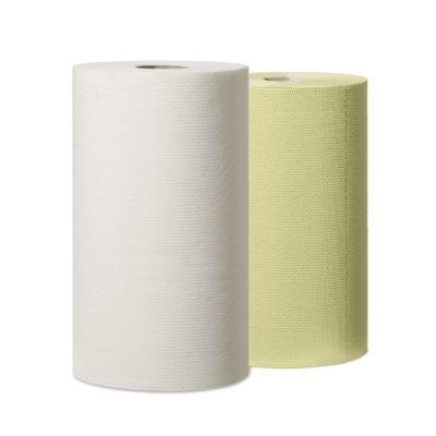 Ręczniki papierowe na rolce