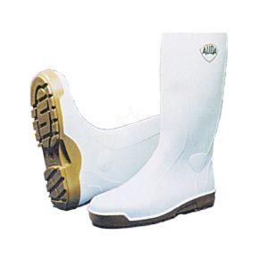 Specjalne buty laboratoryjne wysokie (PCV)