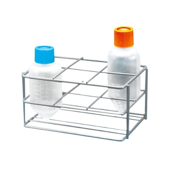 Statyw na butelki wirówkowe