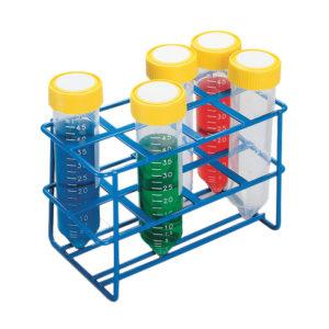 Statyw na probówki wirówkowe o poj. 50 ml