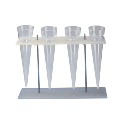 Statyw na stożki sedymentacyjne (PP)