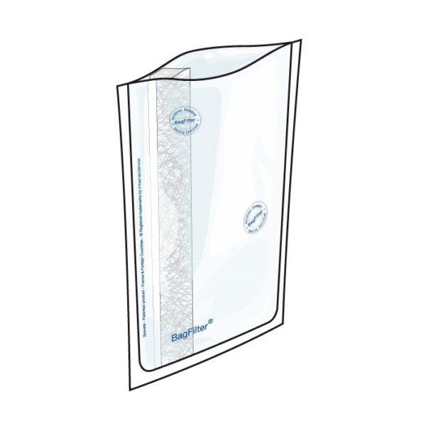 Sterylne woreczki BagFilter®400P