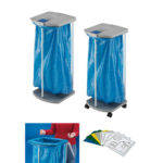 Stojak na worki na odpady 120 l - b-3640 - stojak-na-worki-na-odpady-120-l-bez-rolek