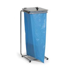 Stojak na worki na odpady