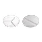 Szalki Petriego do specjalnych zastosowań - b-8010 - szalki-petriego-kontaktowe-z-siatka-szesnastopolowa-sterylne - 65-x-15-mm - 600-szt-30-x-20-szt-2