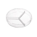 Szalki Petriego do specjalnych zastosowań - b-8012 - szalki-petriego-trojdzielne - 90-x-14-mm - 500-szt-20-x-25