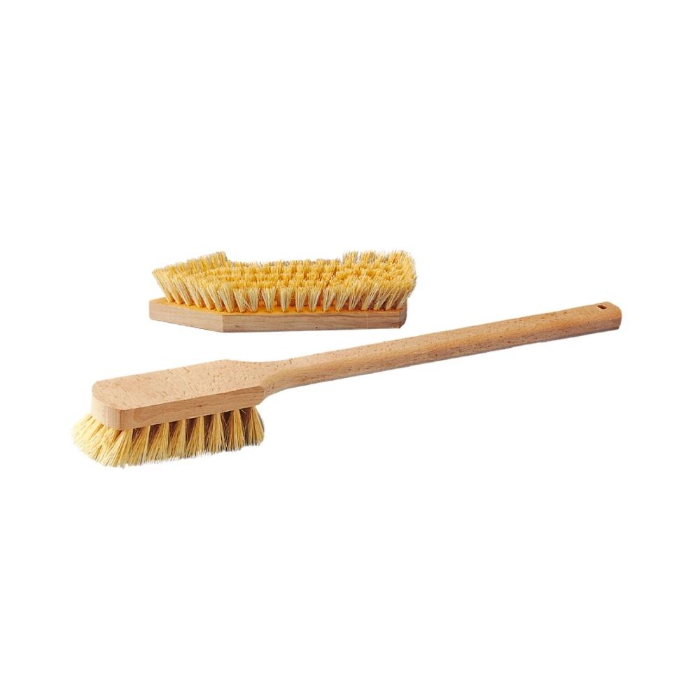 Szczotki do szorowania i czyszczenia