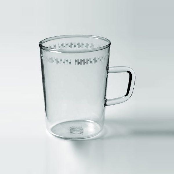 Szklanki laboratoryjne ze szkła Duran - Schott Verran